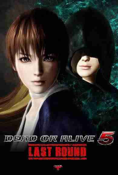 Descargar Dead or Alive 5 Last Round [DUAL][JRP] por Torrent